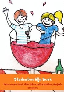 Studenten wijn boek