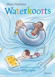 Waterkoorts