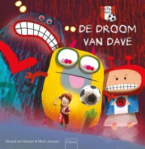 De droom van Dave