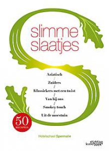 50 Slimme Slaatjes