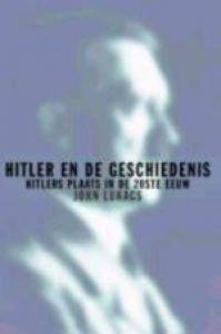 HITLER EN DE GESCHIEDENIS