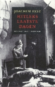 Hitlers laatste dagen