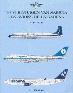 Vliegtuigen van SABENA, De - Avions de la Sabena, Les