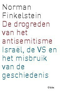 De drogreden van het antisemitisme