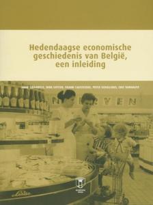 Hedendaagse economische geschiedenis van België