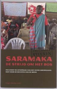 De Saramaka en hun strijd om het bos