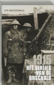 1915 Het verlies van de onschuld