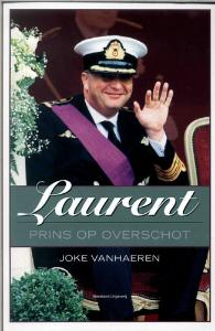 LAURENT - PRINS OP OVERSCHOT