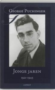 Jonge jaren 1921-1945