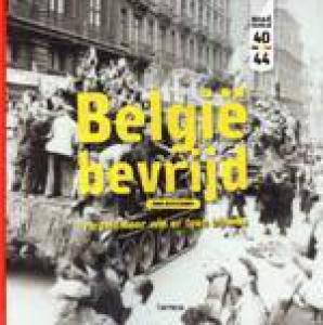 België bevrijd