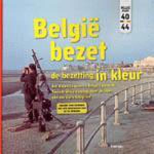 België bezet