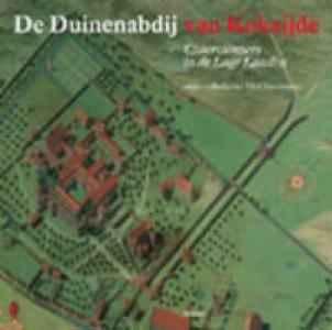 De Duinenabdij van Koksijde