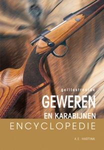 Geillustreerde geweren en karabijnen encyclopedie