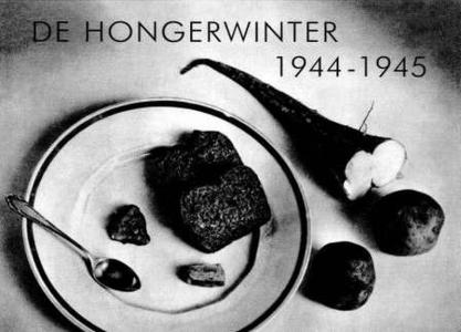 De hongerwinter 1944-1945