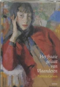 Het fraaie gelaat van Vlaanderen