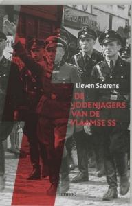 De Jodenjagers van de Vlaamse SS