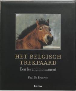 Het Belgisch trekpaard
