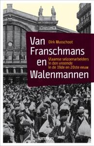 Van Franschmans en Walenmannen