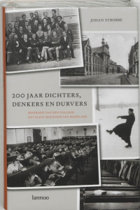200 jaar dichters, denkers en durvers