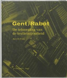Gent/Rabot