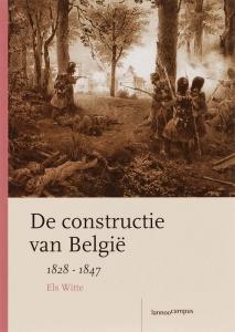 De constructie van België 1828-1847