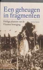 Een geheugen in fragmenten