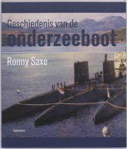 Geschiedenis van de onderzeeboot