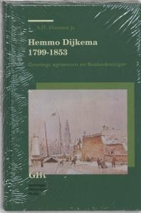 Hemmo Dijkema 1799-1853