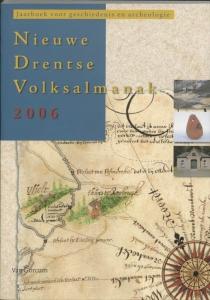 Nieuwe Drentse Volksalmanak Nieuwe Drentse Volksalmanak 2006