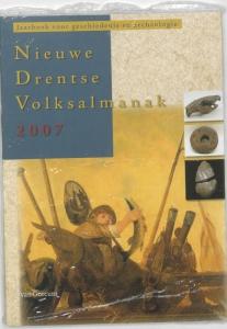 Nieuwe Drentse Volksalmanak Nieuwe Drentse Volksalmanak 2007