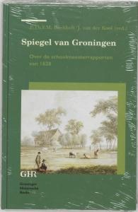 Spiegel van Groningen