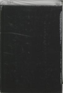 Oorkondenboek van Holland en Zeeland tot 1299 deel V - 1291 tot 1299