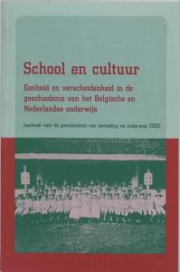 School en cultuur