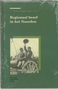 Regionaal besef in het Noorden