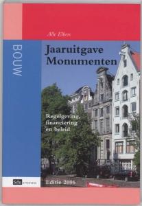 JAARUITGAVE MONUMENTEN 2006