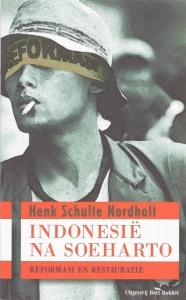 Indonesie na Soeharto