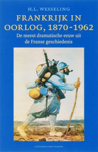 Frankrijk in oorlog 1870-1962