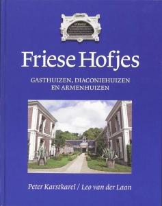 Friese Hofjes