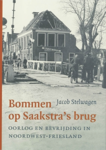 Bommen op Saakstra's brug