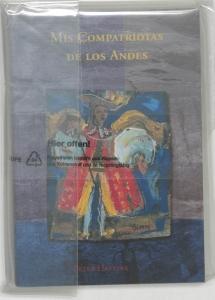 MIs Compatriotas de los Andes
