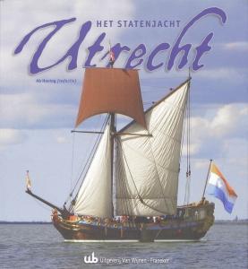 Het Statenjacht Utrecht