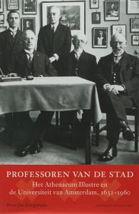 Professoren van de stad
