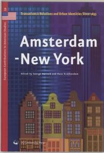 Amsterdam - New York