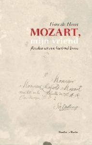 Mozart, mijn vriend