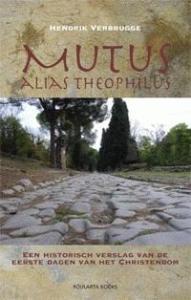 Mutus, alias Theophilus