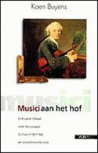 MUSICI AAN HET HOF
