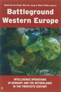 Battleground Western Europe