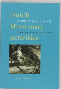 Dutch Missionary Activities