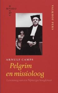 Pelgrim en missioloog