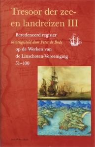 Tresoor der Land- en Zeereizen III